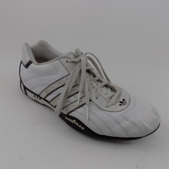 22d96b13d70 adidas Other - Team Adidas Goodyear Sz 9 1 2 Vintage Driving Shoe